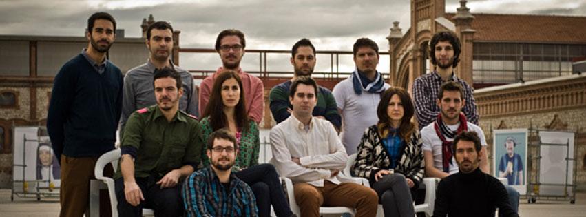 Directores Cortometrajes y Publicidad 2013